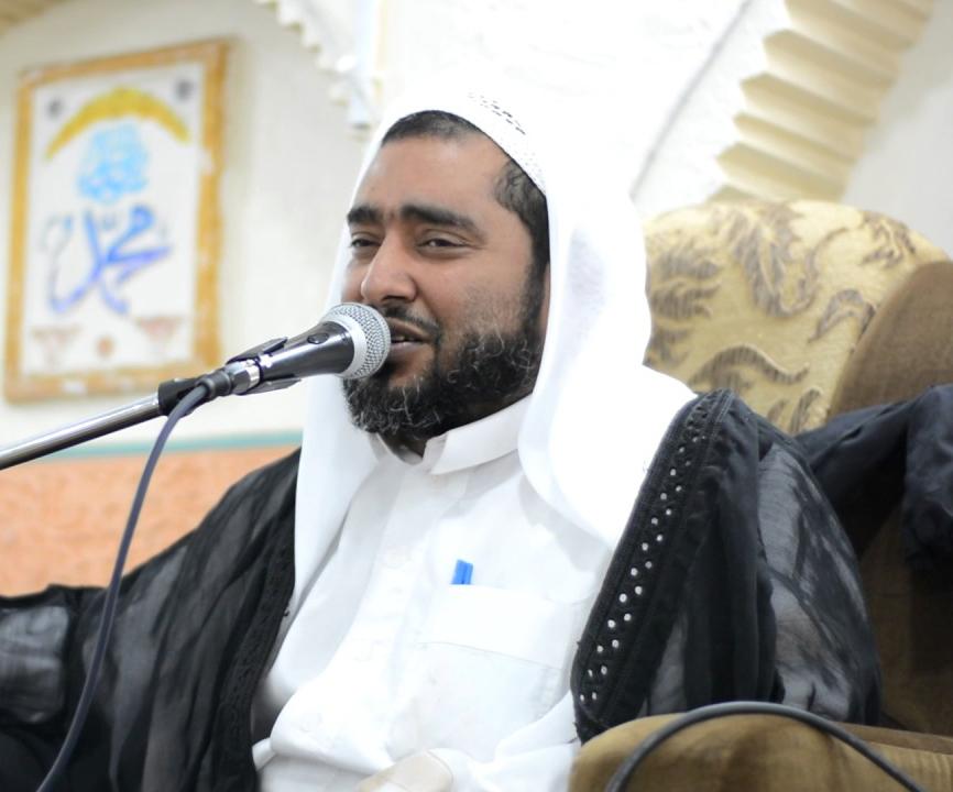 ملا حسين حسن آل باقر